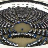 Handelsaftalen Ceta belv i dag vedtaget af et stort flertal i EU-Parlamentet.