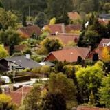 Nordea er optimistisk, når det gælder boligmarkedet de kommende to år.