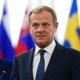 Arkivfoto. Forstærket EU-samarbejde om forsvar bliver uden Danmark. Det skyldes det danske forbehold.