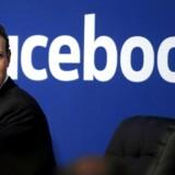 Onsdag lancerer Facebook et nyt værktøj, som skal stoppe spredningen af intime billeder på det sociale medier.