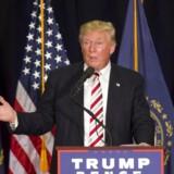 De amerikanske medier retter åbenlyst Trump, når han ikke holder sig til sandheden, og det har ført til debat.