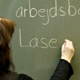 Der er stor forskel på sygefraværet hos lærerne på de københavnske skoler.