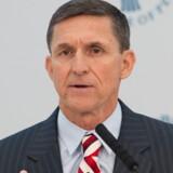Donald Trump blev advaret om Michael Flynn af Barack Obama, bekræfter Det Hvide Hus. Scanpix/Chris Kleponis