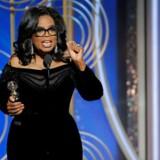 »Jeg kender hende rigtig godt, men hun kan ikke vinde,« siger Trump om tv-stjerne, der er blevet varmt bud.
