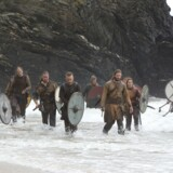 Fra TV-serien »Vikings«. Foto: History Channel