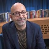 Flemming Møldrup er vært på DRs nye public service-satsning »Vild Med Bøger«, hvor han hver uge inviterer en aktuel forfatter og en kendt dansker ind i studiet til en snak om kommende bogudgivelser.