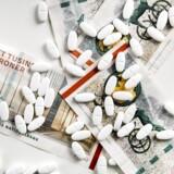 Flere af landets apotekere oplever hver uge, at det kan være svært for økonomisk dårligt stillede at have penge nok til deres receptpligtige medicin.