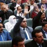 Forud for Trump-tale om Jerusalem indkalder Den Arabiske Liga til krisemøde. Mødet skal holdes på lørdag.