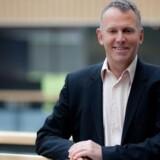 Kim Nielsen fra Canon i Danmark er genvalgt som formand for IT-Branchen. Arkivfoto: Canon
