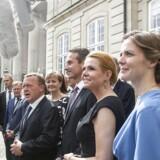 Journalister og politikere er nogle af de faggrupper, som danskerne har mindst tillid til.