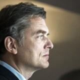Jan E. Jørgensen, MF for Venstre