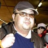 Selv om han tilsyneladende frygtede for sit liv, levede Kim Jong-nam et liv uden de store sikkerhedsforanstaltninger.
