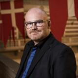 Teknik- og miljøborgmester i København Morten Kabell (EL) skifter til et chefjob i det private erhvervsliv fra januar.