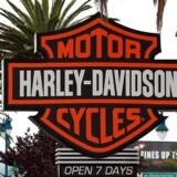 Arkivfoto. Den amerikanske motorcykelmager Harley-Davidson kunne ikke leve op til analytikernes forventninger i fjerde kvartal, hvor både omsætning og overskuddet var mindre end forventet.