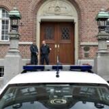 Arkivfoto: »Skyldig.« Sådan lyder kendelsen ved Retten i Aarhus i dag over den 26-årige herboende tunesiske mand, som er anklaget for at lade sig hverve af terrorgruppen Islamisk Stat.