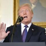 USAs mission i Syrien har ikke ændret sig, oplyser Det Hvide Hus efter en fransk udmelding om det modsatte.