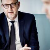 Ro på, er meldingen fra energi-, forsynings- og klimaminister Lars Christian Lilleholt (V) til venstrefløjen.