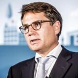 Erhvervsminister Brian Mikkelsen. (Foto: Mads Claus Rasmussen/Scanpix 2017)