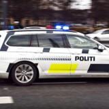 Arkivfoto. Der venter et større oprydningsarbejde i Ringkøbing, efter at en tankbil har spildt 2000 liter dieselolie.