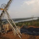 Arkivfoto: FLSmidth har vundet en ordre på første fase af Volta Grande-guldminen i Brasilien til omtrent 100 mio. amerikanske dollar, godt 700 mio. kr. Det fremgår af en pressemeddelelse fra kunden bag projektet.
