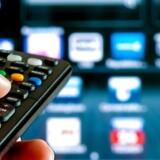 Danskere bruger 2 timer og 40 minutter bag fjernsynet hver dag.
