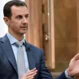 For den syriske præsident, Bashar al-Assad, er byen Raqqa i Syrien ikke det eneste tilbageværende mål for hans styrker.