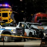 Politiet i den amerikanske storby har identificeret manden, der menes at stå bag angreb på Manhattan.