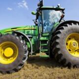 Venstres miljø- og fødevareordfører Erling Bonnesen skyder forslaget om en afgift på gødning ned. Han mener, at regeringens landbrugs- og fødevarepakke indfører tilstrækkelige initiativer til at sikre mindre udledning af kvælstof til sårbare miljøområder. Free/Colourbox