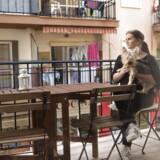 21-årige Rikke står bag én af de 244 anmeldelser, politiet modtog for overtrædelse af § 264 d i 2016. I dag er hun flyttet til Spanien, fordi hun konstant blev konfronteret med sine billeder i Danmark.
