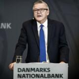 Arkivfoto: Fra 2022 bliver der igen en sammenhæng mellem boligernes værdi og boligskatterne. Det er konsekvensen af det politiske forlig om fremtidens boligskat, der blev indgået tirsdag. Det fastslår nationalbankdirektør Lars Rohde i en skriftlig kommentar til aftalen.