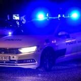 I Valby er to personer blevet såret af knivstik. Efter alt at dømme opstod der klammerier mellem to bandegrupperinger ude foran en spillekiosk. Ingen af de sårede er umiddelbart kendte af politiet.