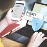 25. maj træder nye og skrappe databeskyttelsesregler i kraft i EU, som bl.a. kræver samtykke til, at man må gemme folks oplysninger, og der vanker store bøder for at overtræde reglerne. Men danske virksomheder er slet ikke klar. Arkivfoto: Iris/Scanpix