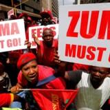 ARKIVFOTO. Jacob Zuma siger, at han uretfærdigt bliver portrætteret som en person, der trodser ANC.