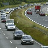 Regeringen vil gøre nødsporet på den fynske motorvej til et kørespor. Der har i nogen tid været en fynsk græsrodskampagne for at få netop det til at ske.