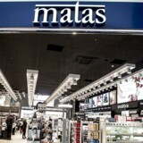 Matas vil med et ny strategi »Et fornyet Matas« tackle de udfordringer, som kæden har.