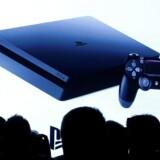 Sony annoncerede i går i New York, at den ventede nye Playstation 4 Pro konsol kommer på gaden til november. Samtidig annoncerede de Playstation Slim, der er en slanket udgave af den traditionelle Playstation 4