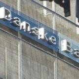 Blandt andre Deutsche Bank og Emirates NBD Bank afviste at tage imod penge, der blev overført her fra Danske Banks afdeling i Estlands hovedstad, Tallinn. Men Danske Bank reagerede ikke på faresignalerne, selv om advarselslamperne burde have lyst højrødt. Foto: Raigo Pajula