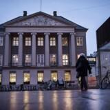 En intern whistleblower i Danske Bank råbte vagt i gevær om mulig hvidvask i bankens estiske afdeling allerede i 2013, men ingen i ledelsen reagerede for alvor på advarslerne.