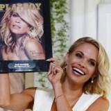Når Playboy til marts næste år udkommer efter et omfattende redesign er det uden afklædte kvinder på siderne.