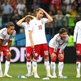 Det blev en kamp, hvor Danmark i perioder var bedste hold, og det blev et vanvittigt spændende drama, som er dét, dette VM vil blive husket for, når vi taler VM 2018 ud fra et dansk perspektiv i årene fremoverJohannes EISELE