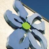 Arkivfoto. To af landets store banker slukkede ved årsskiftet for salget af Topdanmarks pensionsprodukter.