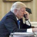 Donald Trump kalder det for »en dårlig aftale for USA«.
