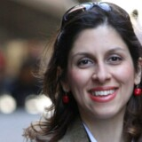 Arkivfoto: Nazanin Zaghari-Ratcliffe.