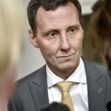Socialdemokratiets udenrigsordfører Nick Hækkerup fastholder, at partiets udskældte regnestykke for at omlægge 3,5 milliarder kroner på udviklingsbistanden, holder »fuldstændig«.