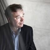 Novozymes' administrerende direktør Peder Holk Nielsen