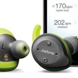 Det danske selskab Jabra, der laver trådløse løsninger til mobiltelefoner, har placeret sig som verdens næstbedst sælgende inden for trådløse in-ear-hovedtelefoner.