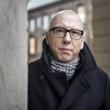 Dansk Folkepartis kulturordfører, Alex Ahrendtsen, mener, at Dansk Sprognævn skulle have været flyttet til Nyborg og ikke til Bogense.