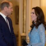 Prins William og hertuginde Kate får en ordentlig skandinavisk kulturindsprøjtning, når de besøger Sverige og Norge i slutningen af januar. Reuters/Pool