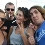 Fra 1. januar er det blevet legaliseret at forhandle og købe cannabis i Californien. Californien er den ottende og hidtil største amerikanske delstat til at legalisere cannabis.