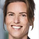 Signe Roed-Frederiksen, cheføkonom i Arbejdernes Landsbank.